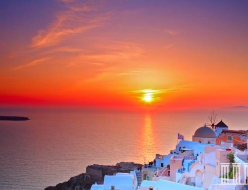 На какие курорты Греции следует поехать на отдых