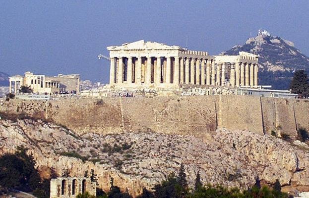 Купив горящие путевки в Грецию с комфортом