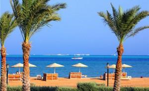 Незабываемый пляжный отдых в Египте