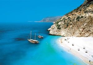 Лучшие отели пять звезд в Турции