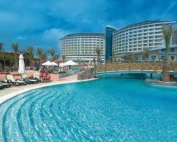 Отдых в Турции — самое главное выбрать высококомфортабельный отель.