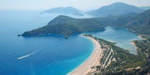 Лазурные берега Турции