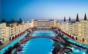 Отдых в Турции – в мае, июле или октябре